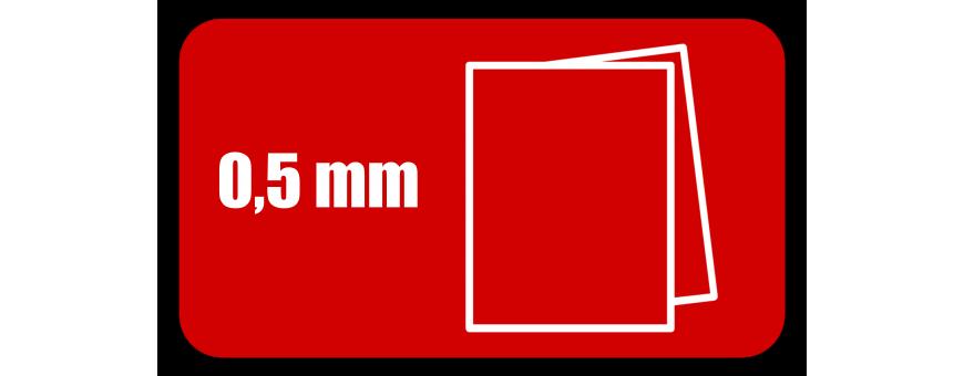 Blacha w arkuszach - seria Platinum